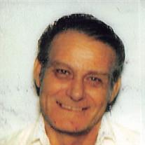 Richard Lee Holmes