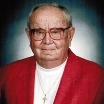 Charles W. Arnold Jr.