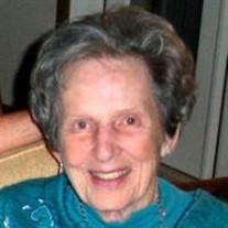 Mary K. (Sipe) Egan