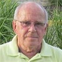 Donald Ray Lilledahl