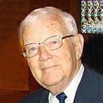 Donald McDowell