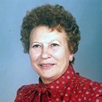 Donna Marie Schultz