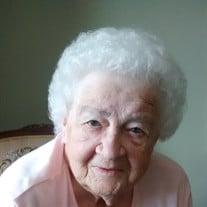 Elizabeth Kelly Gregory