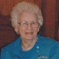 Hilda Denny