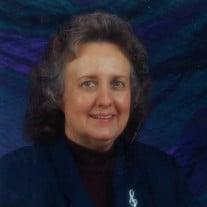 Patricia  Ann  Muncy