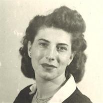 Elva Hembree