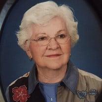 Dorcas Marie Porter
