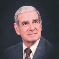 """James C. """"Chet"""" Fleener"""