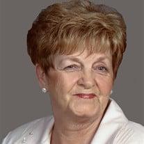 Mrs. Doress Posey Robinson