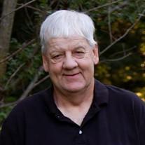 Howard J. Johnston