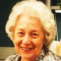 Betty J Dixon