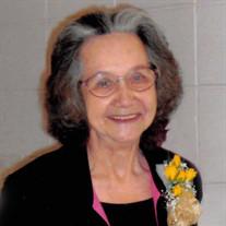 Wanda  Stone Puckett