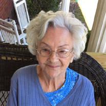 Lois Marie Underwood