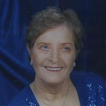 Annie Louise Sheets