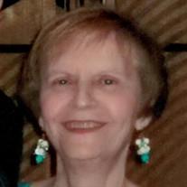 Ellen Catherine Howard