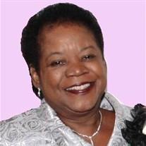 Anita Louise Brown