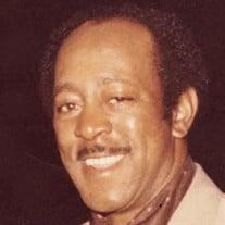 Mr. Leon Terrell