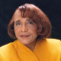 Mrs. Rosa Lee Jones-Winchester