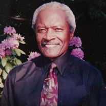 William Lee Gill