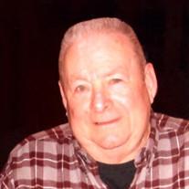 Ronald Shaw