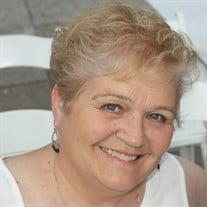 Sharon Jeffers