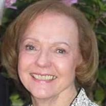 Dorothy S. Carrier
