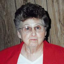 Iris  Nell DeVall
