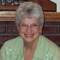 Janice Marie (Corrigan) Keck