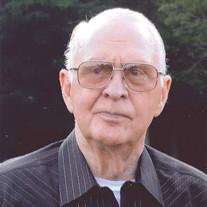 Gordon C. Stansbury