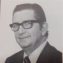 Robert W. (Bob) Henderson