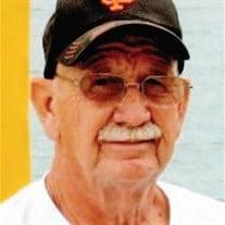 Billy Ray Braisher