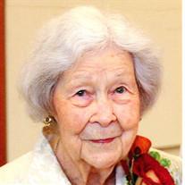 Mrs. BEVERLY IDOMA HAMMACK SMITH