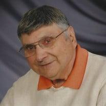 Mr. Richard J. Markules
