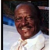 Mr. Clarence Elliott Jr.