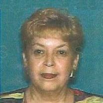 Yolanda  Chapa  Herrera