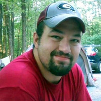 Chad Boyd Griffin