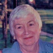 Gloria Brubaker