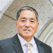 Curtis J Muramoto