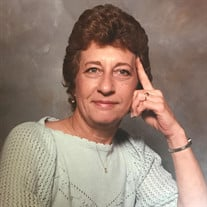 Betty Jean Myers Lynch Swiger
