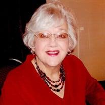 Joyce Isbell
