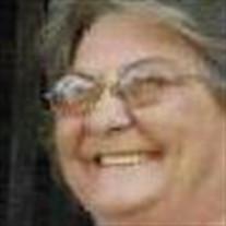 Carolyn Ruth Blackmon Matthews