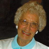 Verda A. Dorman