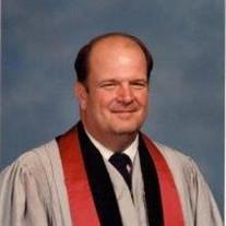 Rev. John C. Sheppard  II