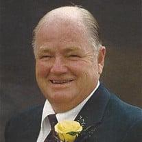 Conrad  Gerald Stone