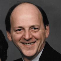 Paul P. Martyn