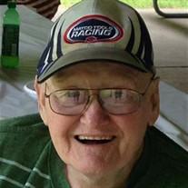 Mr. Clifford Roebuck Jr.