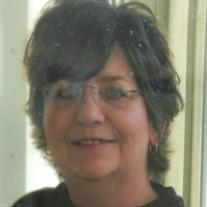 Karen Crisp Yates