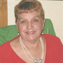 """Ernestina """"Tina"""" Montalvo"""