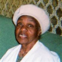 Mrs. Evelyn Ann Kirksey