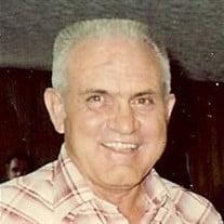 Billy R. Spann, Sr.